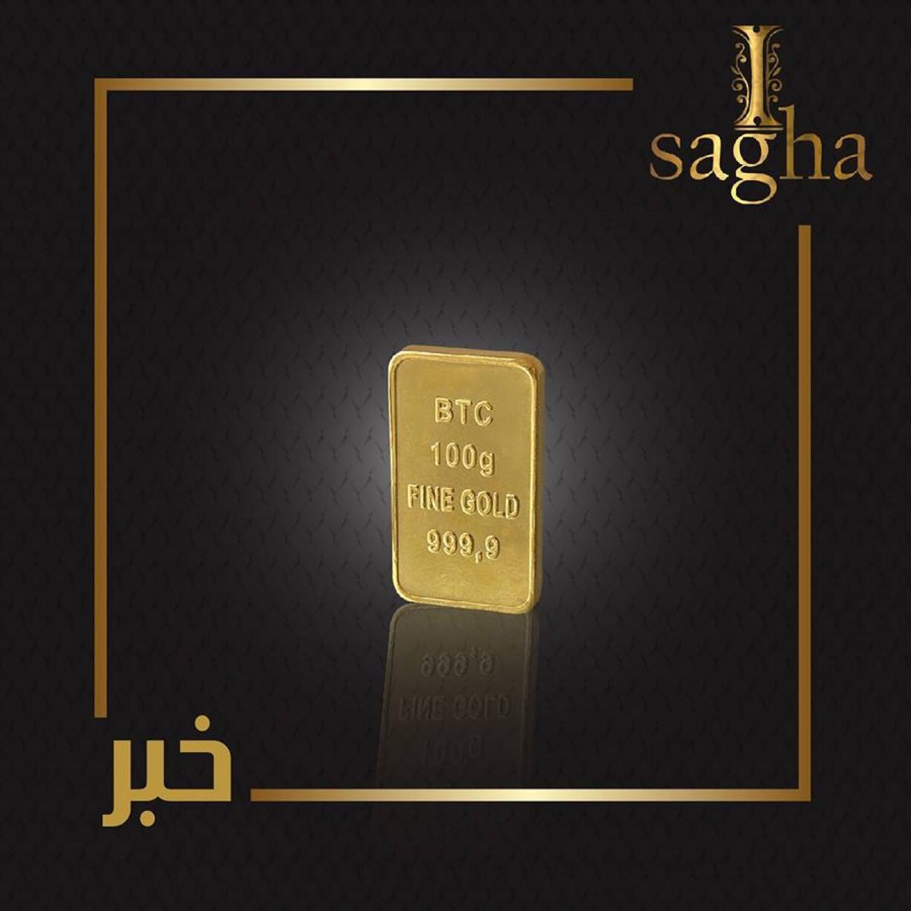 اخبار الدولار اليوم وتاثيرها على الذهب