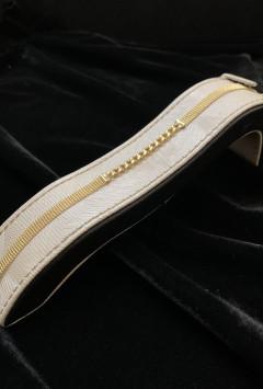 انسيال ذهب عيار 18 من ايجيبت جولد Egypt gold 6055
