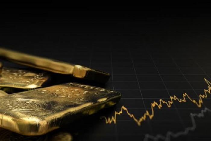 الذهب يتكبد اكبر خسائره