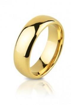 دبل زفاف ذهب عيار 18 4460