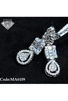 حلق ألماس من Dr.Diamond 22720
