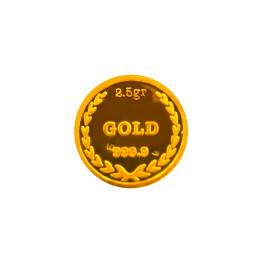 سبيكة ذهب عيار 24 من Gaied Gold