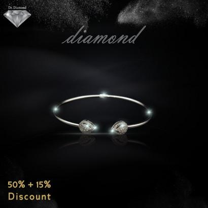 اسورة ألماس من Dr.Diamond 10700