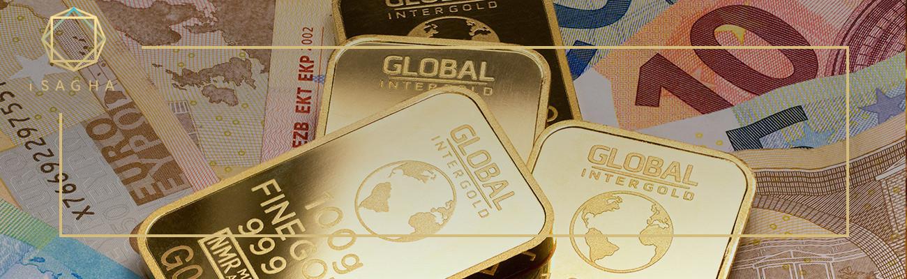 الاخبار العالميه وتأثيرها على اتجاه الذهب