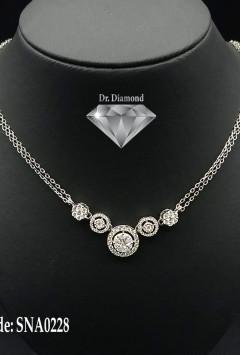 كوليه ألماس من Dr.Diamond 44395