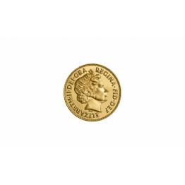 ربع جنيه ذهب عيار 21 من سويس جولد Swiss Gold