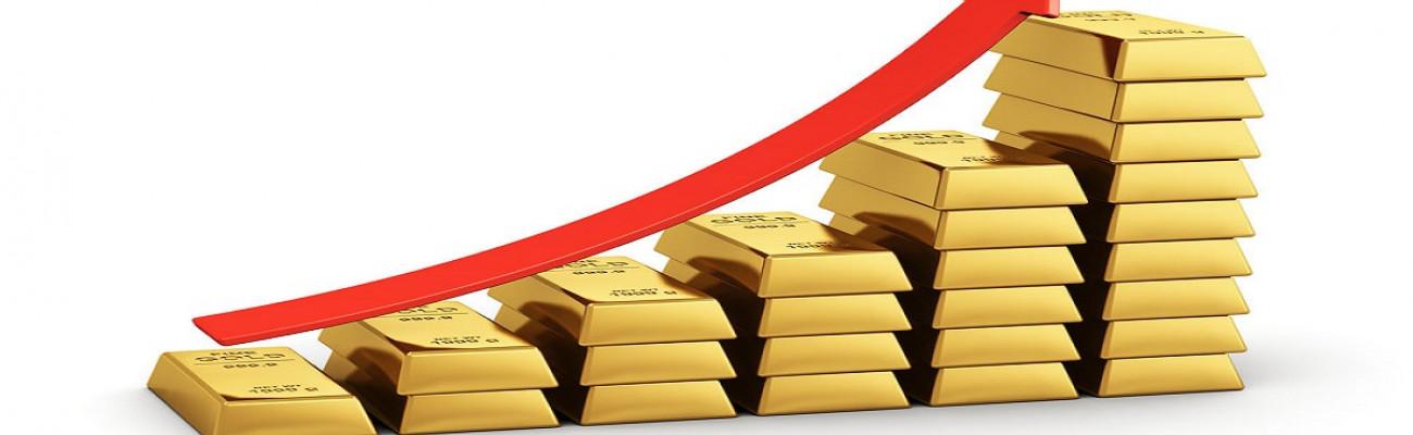 أول مرة منذ سنوات الذهب يقفز إلى 1550$