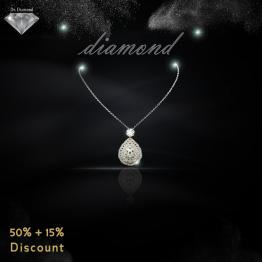 كوليه ألماس من Dr.Diamond
