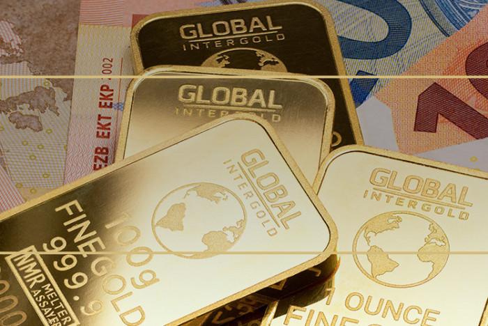 الذهب ينخفض بعد قرار الفيدرالى