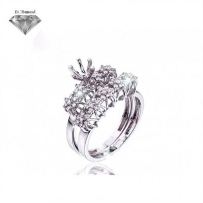 خاتم ألماس من Dr.Diamond 13440