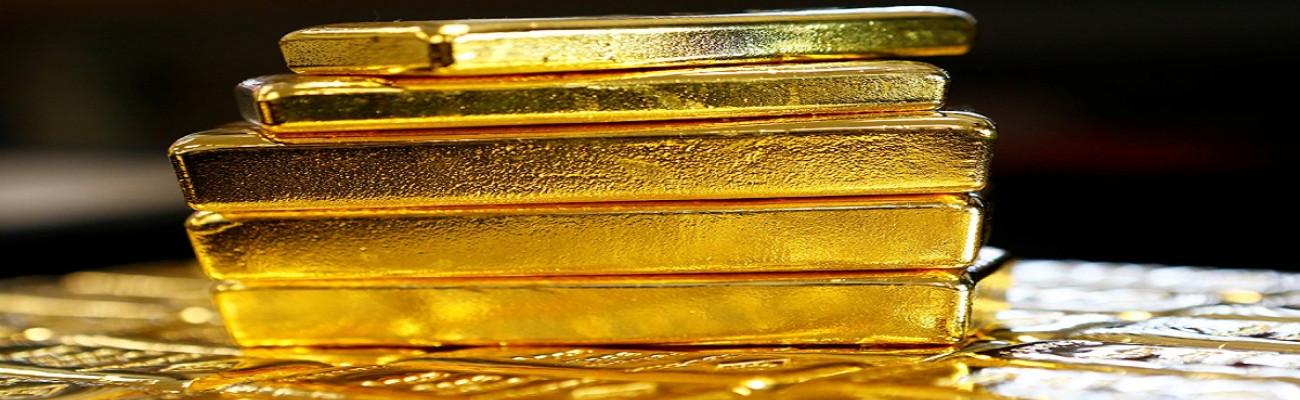 عاجل : الذهب يقفز لأعلى مستوى منذ 6 سنوات