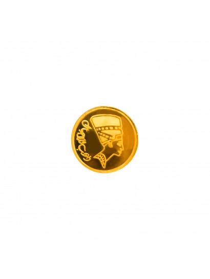 سبيكة ذهب عيار 24 من جيد جولد Gaied Gold 530