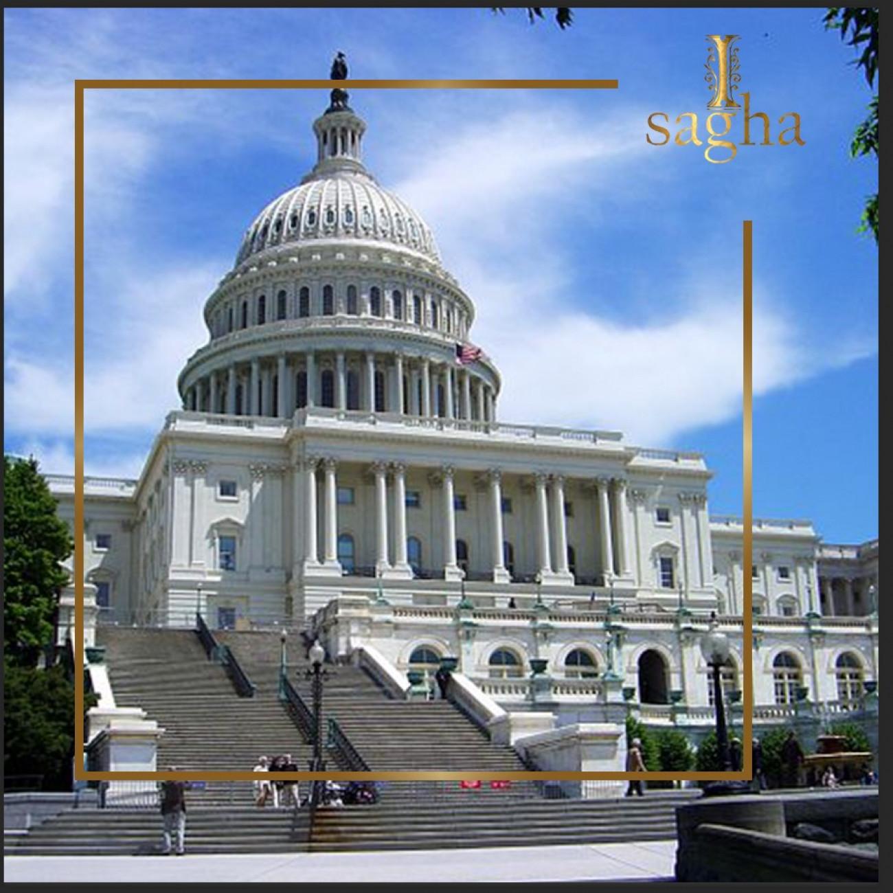الكونجرس يمد الحكومة بالتمويل لمدة آخري