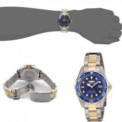 ساعة رجالي من Invicta 2205