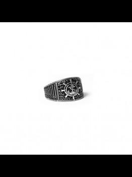 خاتم فضة عيار 925