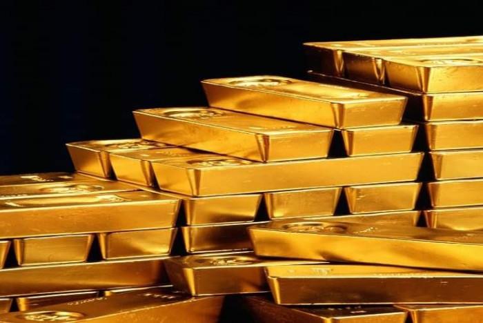 استقرار سعر الذهب بعد فترة من عدم استقراره