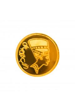 سبيكة ذهب عيار 24 من جيد جولد Gaied Gold 10035