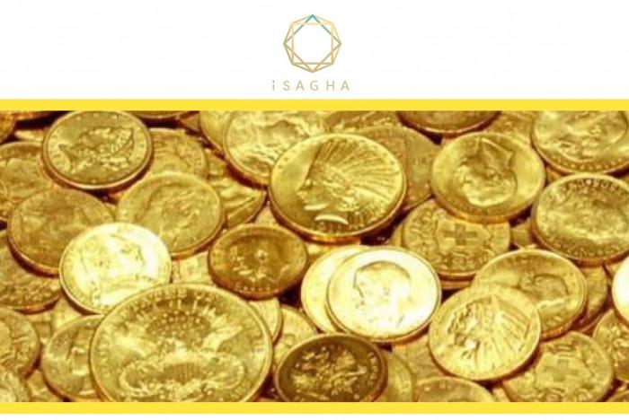 الجنيه الذهب يتربع على عرش موضة المجوهرات 2019