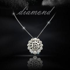 كوليه ألماس من Dr.Diamond 46470