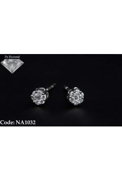 حلق ألماس من Dr.Diamond 4860