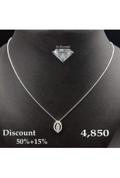 كوليه ألماس من Dr.Diamond 5095