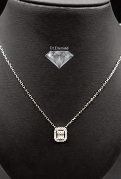 كوليه ألماس من Dr.Diamond 11825