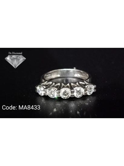 خاتم ألماس من Dr.Diamond 34685