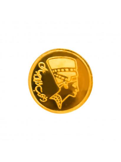 سبيكة ذهب عيار 24 من Gaied Gold 4825